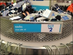 Curved Perforated Bin Sign 1
