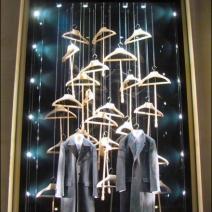 Dolce Gabbana Hanger Widow Display Main