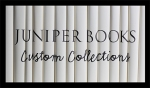 Juniper Books Custom Collections