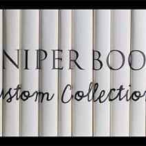 Juniper Books Custom Collections