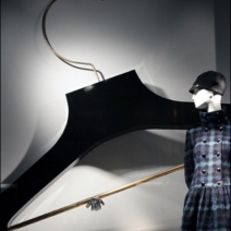 Mannequinmadness Giant Clothes Hanger