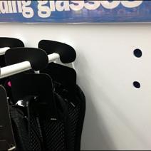 One-Lug Hook and Display Surface 3