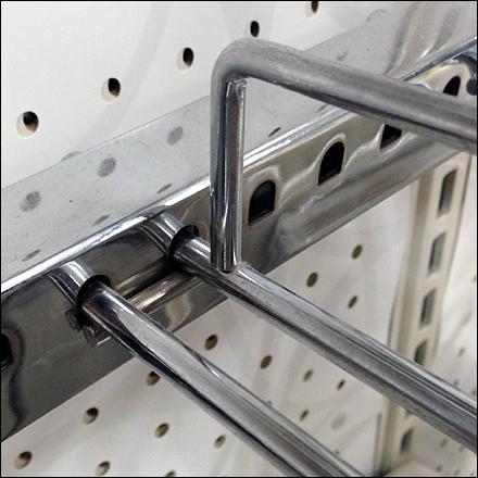 Periscoped Plug-In Loop Hooks Main