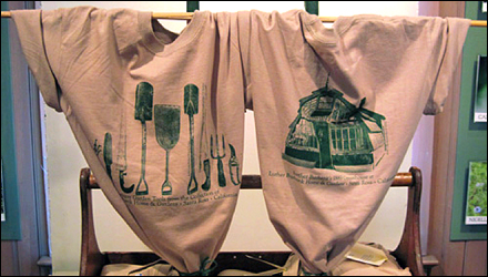 Siamanese Twin T-Shirts Main