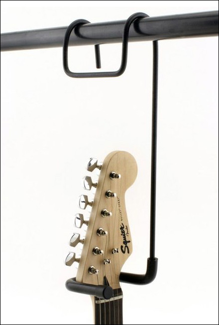 All Wire Guitar Hanger Main