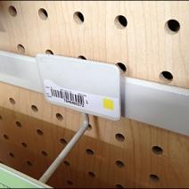 Plegboard Bar Flush-Mounts 3