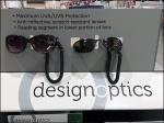 Coil Leash Sunglasses Aux