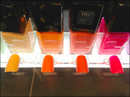 Color Coded Nails Main
