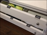 Drawer-top Size Labeling Overall