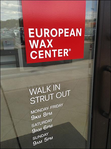 European Wax Spa Wyckoff Nj