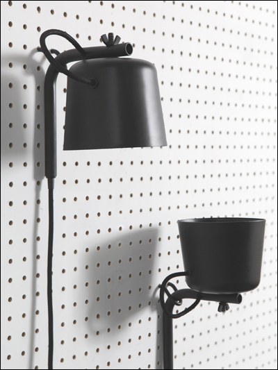 Industrial Shelving Components