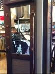 Minimalist Slotted Mirror Upper