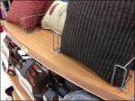 Curved Shelf Overlay Angled View Aux