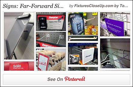 Far Forward SignHolders on Pinterest