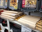 French Rolling Pin Made in USA Aux