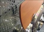 Perfed Metal Loop Hooks for Ceiling Fans Detail 1