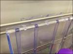 Plastic Bin for Slatwire Backplate