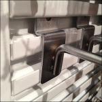Slatwall Uniweb CloseUp