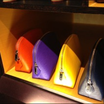 Vuitton Purse Color Array 1