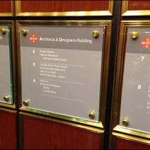 Elevator Wayfaring 2