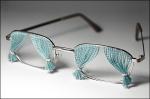 Eye Shades vs Sun Glasses Overall