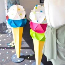 Ice Cream Cone Cropped