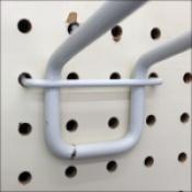 Reversing a Loop Hook Backplate Detail