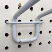 Loop Backplate Detail