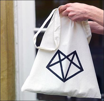 Moxam Branded Shopping Bag Main