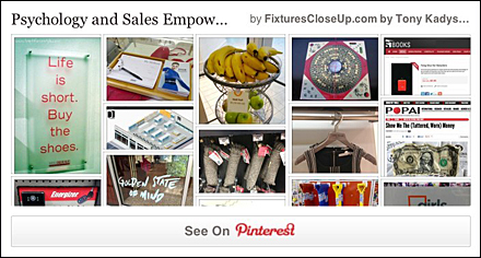 General | Fixtures Close Up Retail and P-O-P