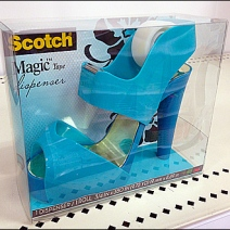 Scotch Tape in Smaller Shoe Sizes Aux