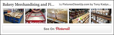 Bakery Fixtures Pinterest Board for Fixtures Close Up