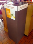 Beverage Container Recycling Aux
