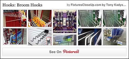 Broom Hooks Pinterest Board for FixturesCloseUp