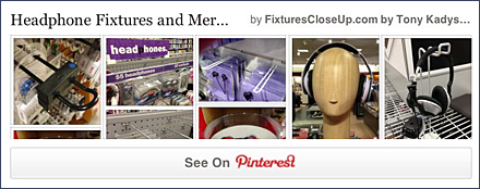Headphone Fixtures Fixtures Close Up Pinterest Board