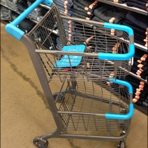 Old Navy Shopping Cart Branding 2