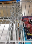 Serpentine Reinforced Wire Dividers 1