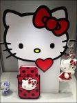 Swarovski Says Hellow Kitty 1