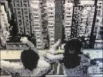 Tile Cityscape Detail