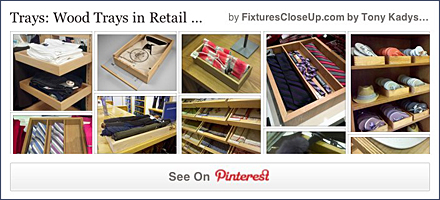 Trays - Wood Trays Fixtures Close Up Pinterest Board