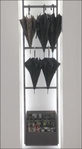 Unmistakable Umbrella Silhouette Main