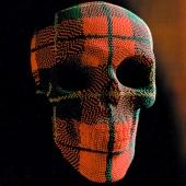 3 matcheads-by-david-mach-matches-art-chicquero-skull-plaid