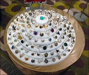 Circular Ring Tower Main