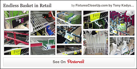 Endless Basket Pinterest Board on FixturesCloseUp