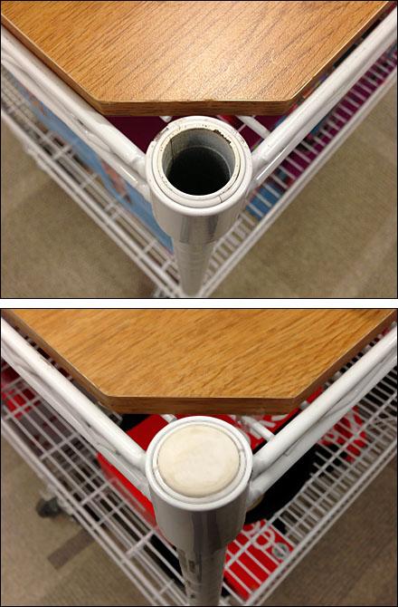 White Hole Plugs Home Depot