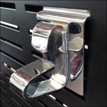 Rim Display Slotwall Hook Detail Main