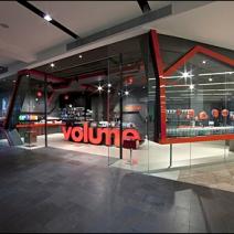 Store Entrance Volume 1