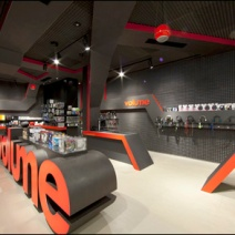 Store Entrance Volume 3