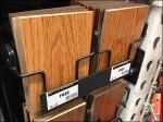 Auto Feed Floor Board Samples 1
