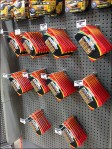 Batteries Hooked Askew on Scan Hooks 2